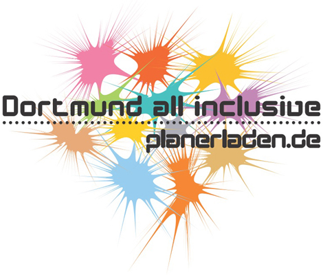 "Logo der Projektinitiative Dortmund ""all inclusive"""