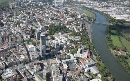 Nationale stadtentwicklungspolitik projekte masterplan for Werbeagentur offenbach am main