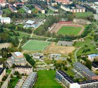 Nationale Stadtentwicklungspolitik Werkstatt Stadt Leinefelde