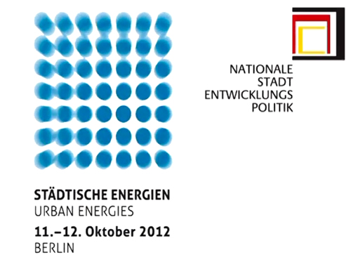 "6th National Urban Development Policy Congress ""Urban Energies"""